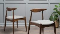 terbaru 2021 Awesome Mid Century Dining Chairs